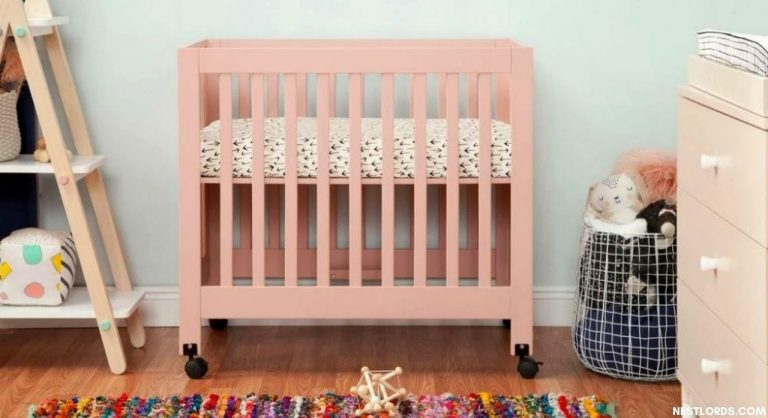 The Best Mini Crib of 2021: Reviews