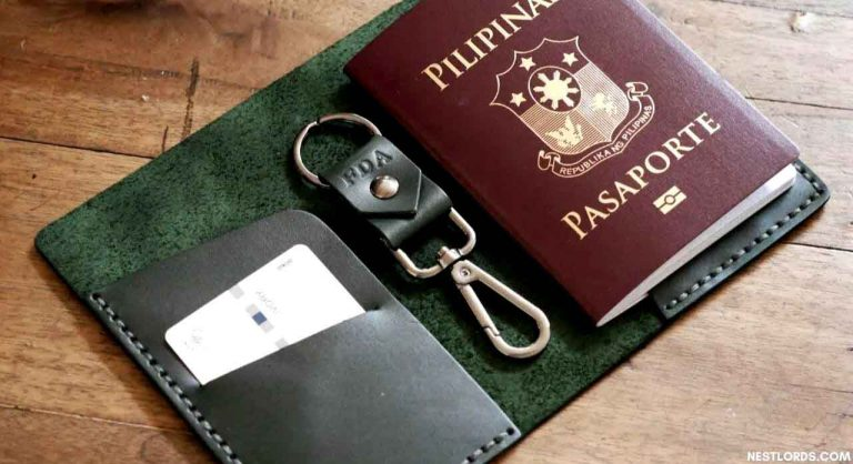 The Best Passport Holder in 2021 – Ultimate Guide