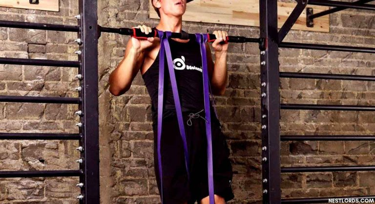 Top 10 Best Pull Up Assist Bands to Buy in 2021