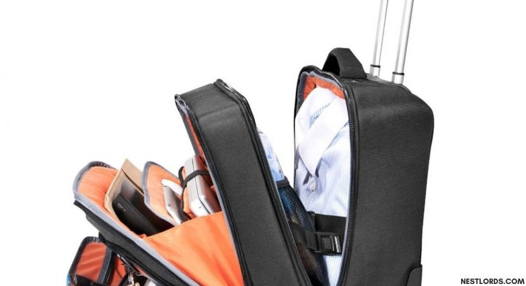 The Best Rolling Briefcase in 2021: Reviews & Buyer's Guide