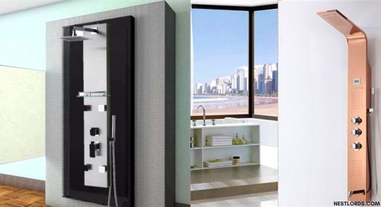 The Best Shower Panel in 2021 – Reviews