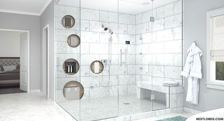 The Best Steam Shower in 2021: Reviews & Ultimate Buying Guide