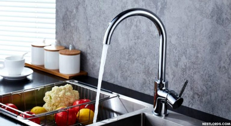The Best Utility Sink Faucet: Top 10 Picks Reviewed in 2021