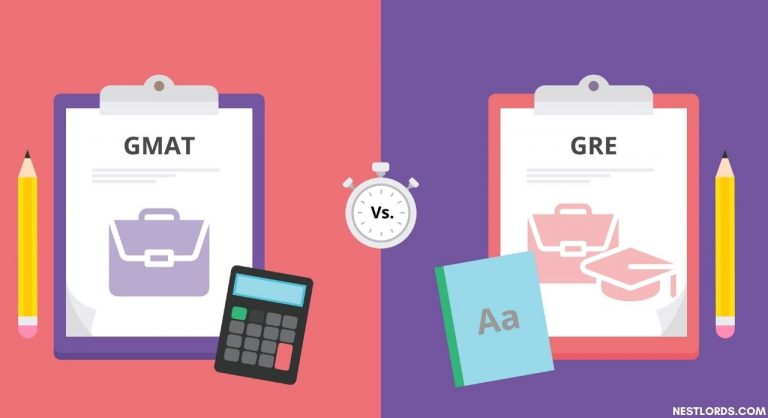 GMAT vs GRE: What's the Difference and Which One to Take?