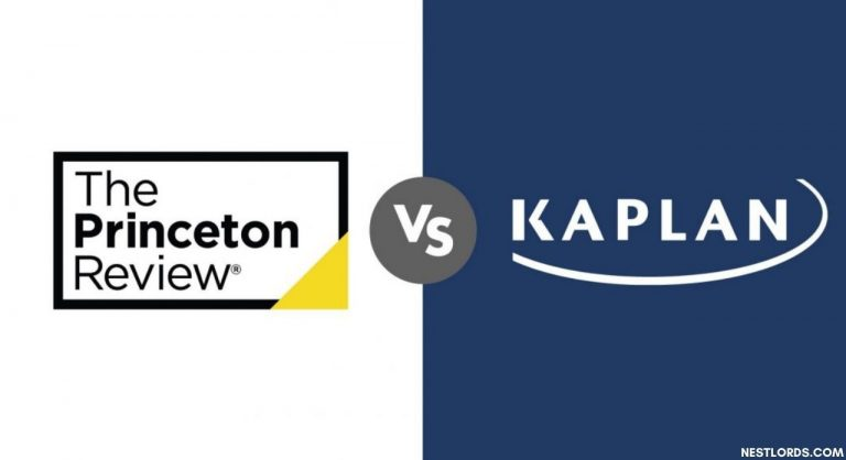 Kaplan vs Princeton Review MCAT 2021