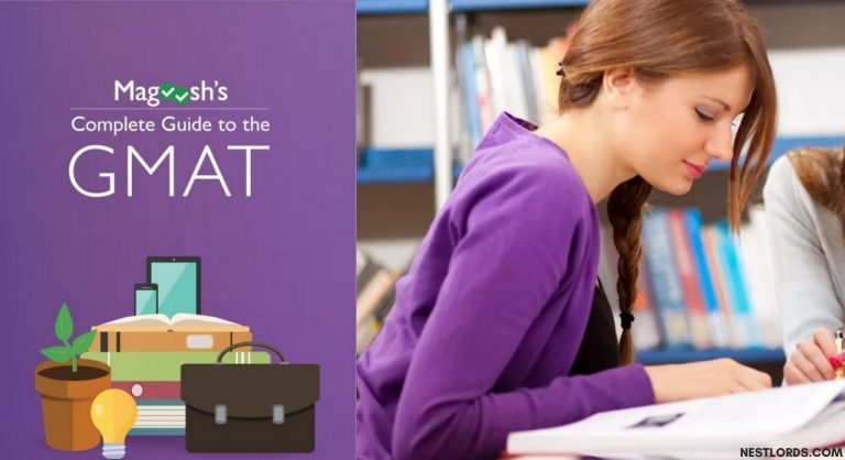 Magoosh GMAT Review 2021