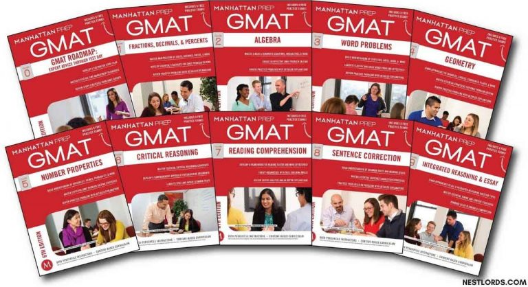 Manhattan Prep GMAT Review 2021: Everything You Should Know