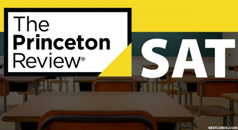 Princeton Review SAT Prep Course Review [UPDATED 2021]