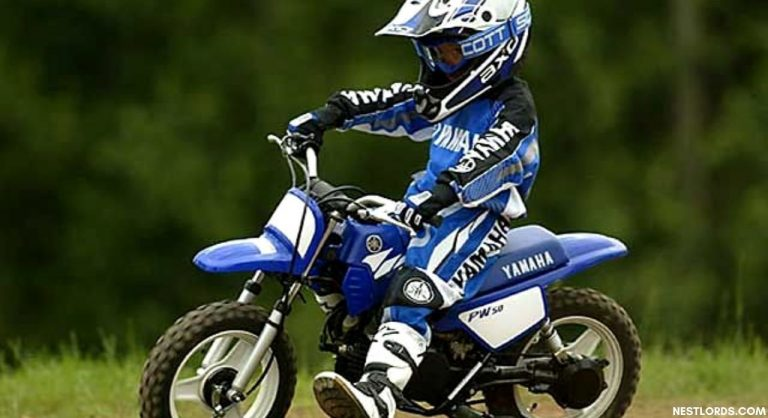 The Best Electric Dirt Bike for Kids in 2021