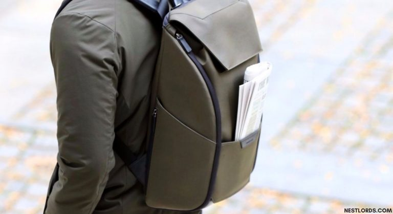 The Best Tumi Backpack in 2021 – Tips & Reasons to Buy It