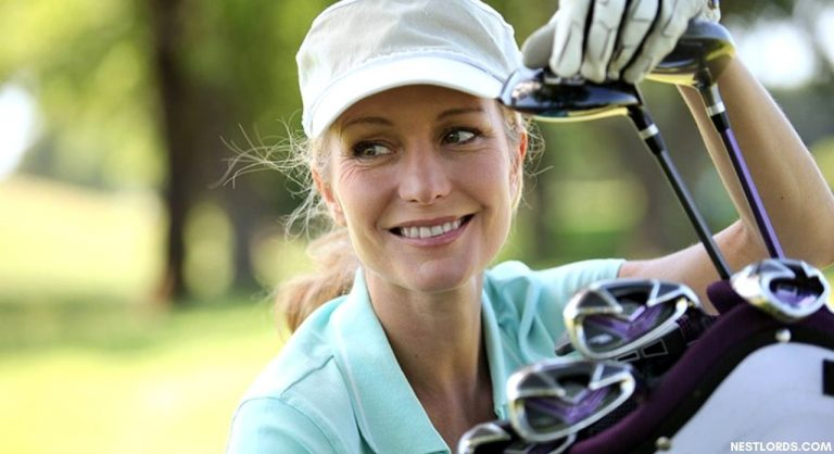 4 Best Women's Golf Clubs on The Market in 2021